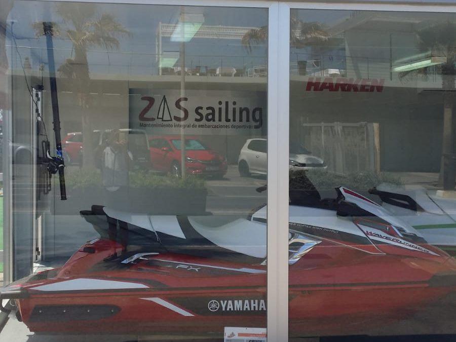 Compra tu moto de agua para este verano en el nuevo centro oficial Yamaha en el puerto de Valencia.