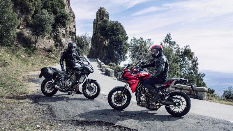 Vive la experiencia de viajar en moto por el mundo.