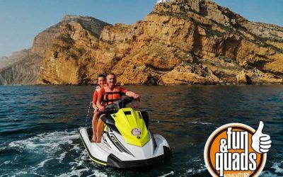 Se prevé la validación del chaleco de 50 N para pilotar motos de agua